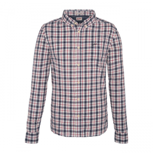 Schott NYC Shirt - Portland ML
