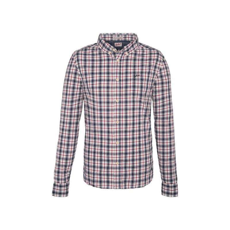 Schott NYC Shirt - Portland ML