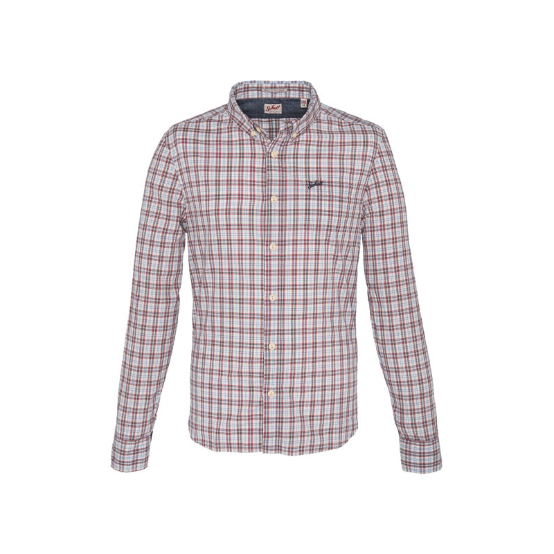 Schott NYC Shirt - Portland ML US