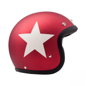 DMD Helmet Vintage - Comet with ECE
