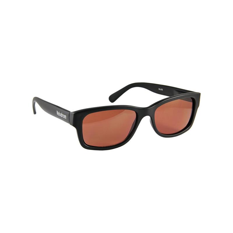 Velodrom Glasses - Blues Nightrider