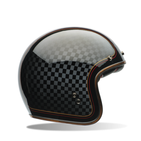 Bell Helm Custom 500 Special Edition - RSD Check It