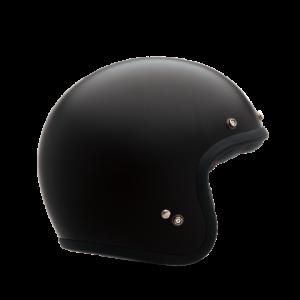 Bell Helm Custom 500 - Solid Matt Schwarz
