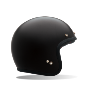 Bell Helm Custom 500 - Solid Matte Black
