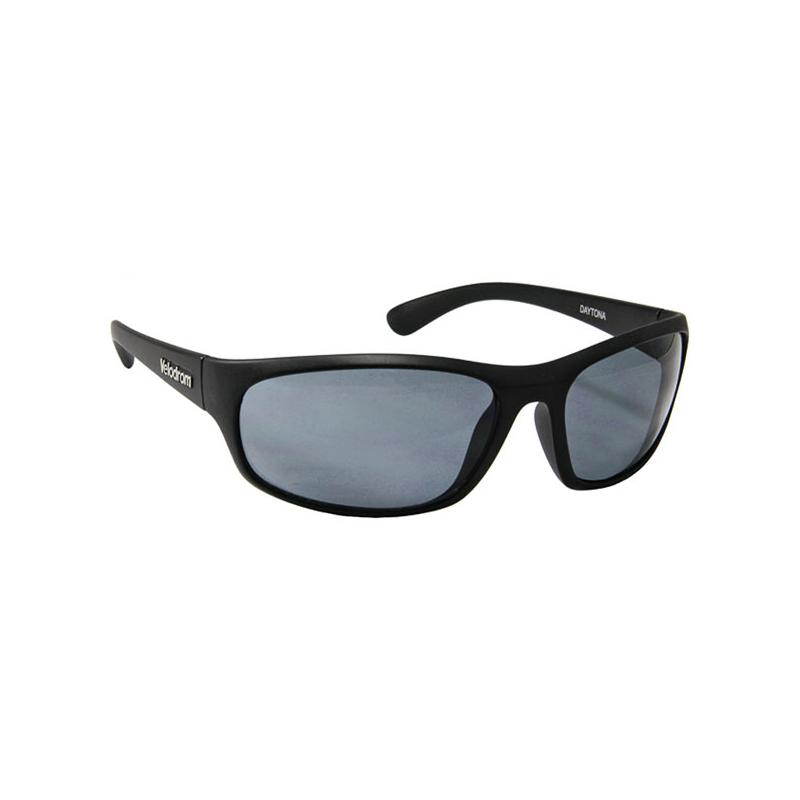 Velodrom Glasses - Daytona Smoke