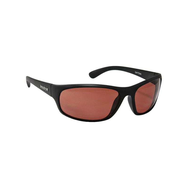Velodrom Glasses - Daytona Dayglow