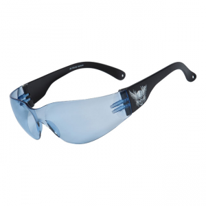 John Doe Brille - Ventura Blue