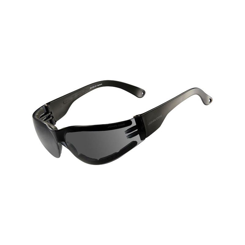 John Doe Brille - Ventura 2.0 Black