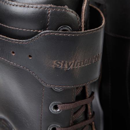 Stylmartin Schuhe - Rocket Braun