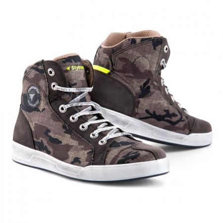 Stylmartin Sneakers - Reptor Evo