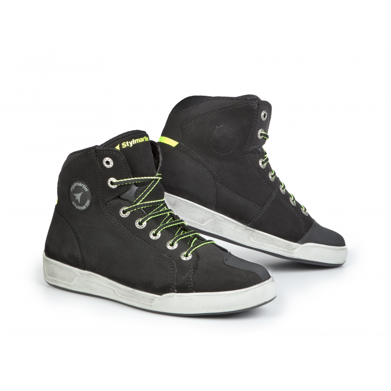 Stylmartin Sneakers - Seattle Evo