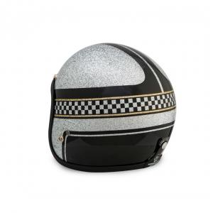 70s Helm Superflake - Racing Dpt 2016 mit ECE