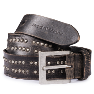 Fred N' Mates Belt - Metal