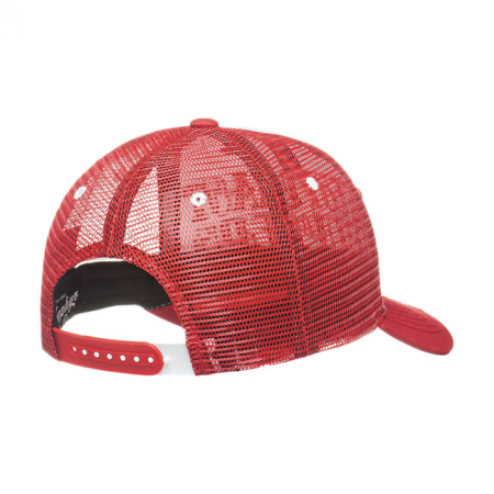 West Coast Choppers Cap - Clutch Logo Round