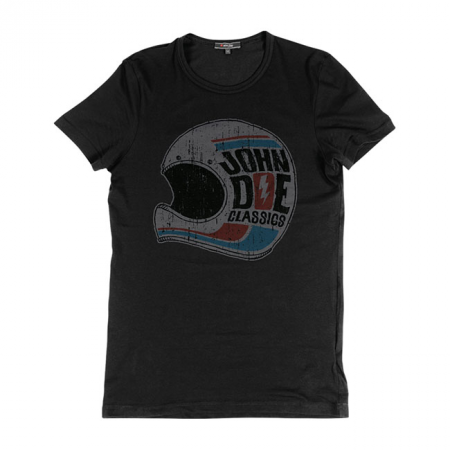 John Doe T-Shirt - Helmet