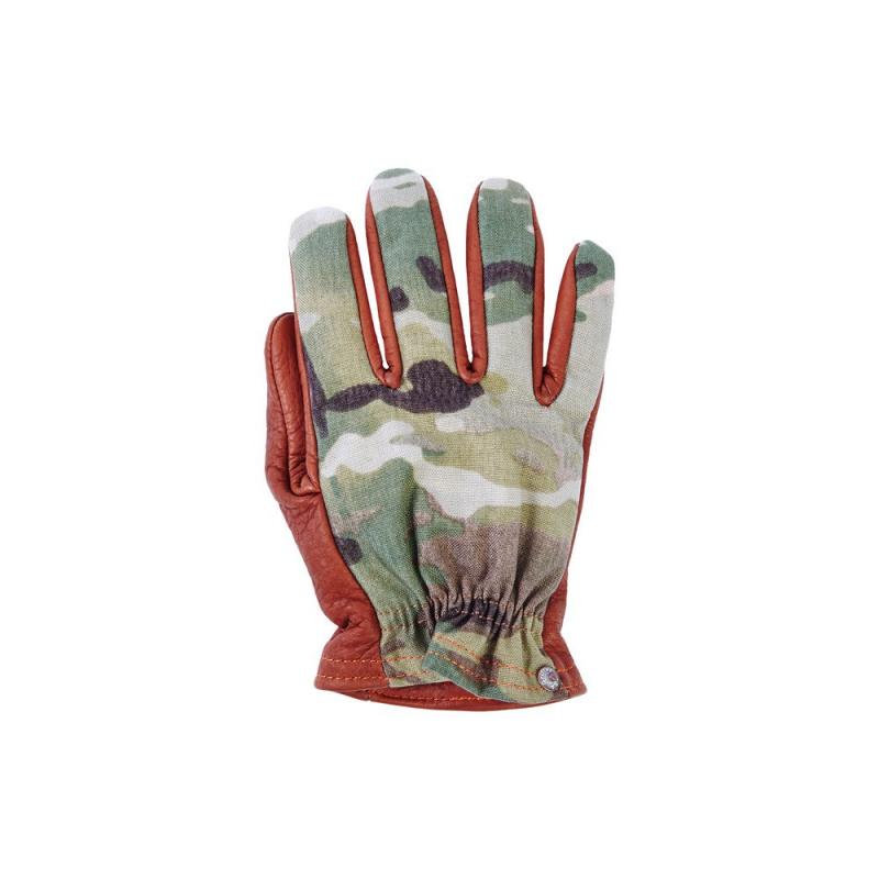 Grifter Handschuhe - Merc's