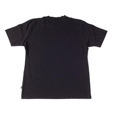Dickies T-Shirt - MC Rectangle Schwarz