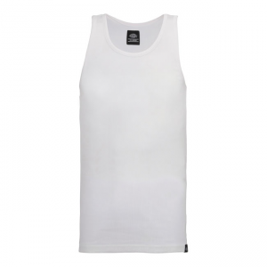 Dickies Tank Top - Proof Pack Weiss