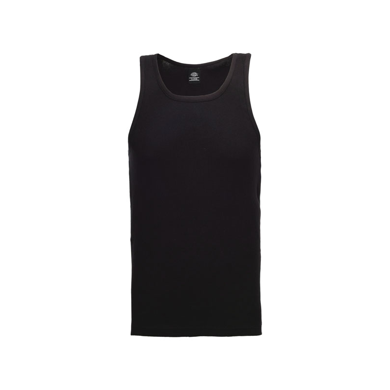 Dickies Tank Top - Proof Pack Black