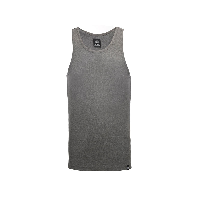 Dickies Tank Top - Proof Pack Grau