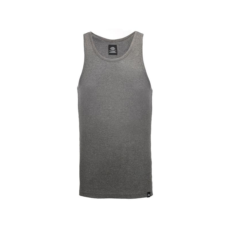 Dickies Tank Top - Proof Pack Grey