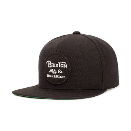 Brixton Cap - Wheeler