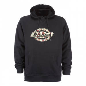 Dickies Hoodie - Houston Black