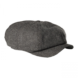Dickies Cap - Tucson Black