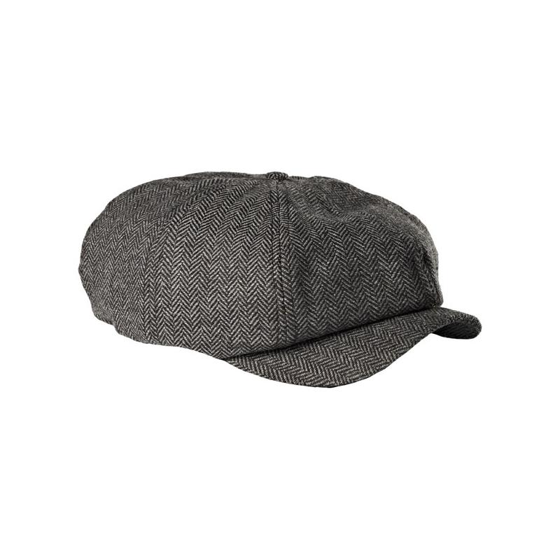 Dickies Cap - Tucson Black