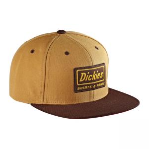 Dickies Cap - Jamestown Brown