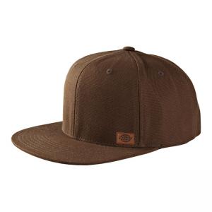 Dickies Cap - Minnesota Dark Brown