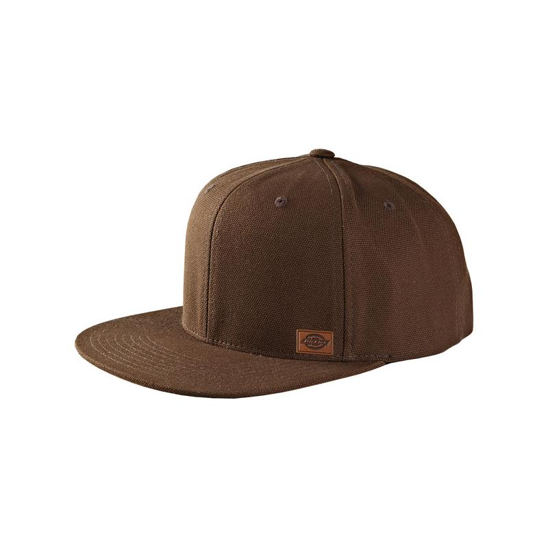 Dickies Cap - Minnesota Dunkel Braun