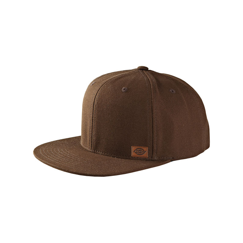 Dickies Cap - Minnesota Dark Brown