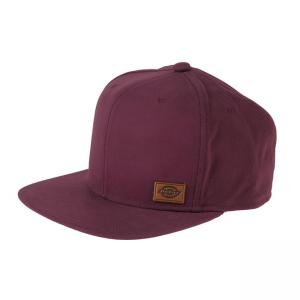 Dickies Cap - Minnesota Red