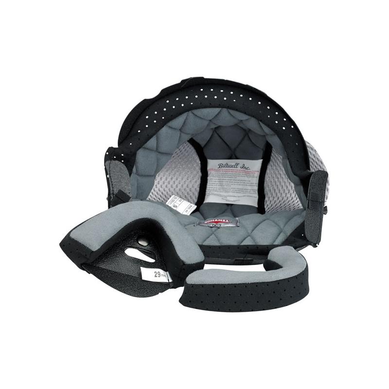 Biltwell Helmet Inner Liner - Bonanza