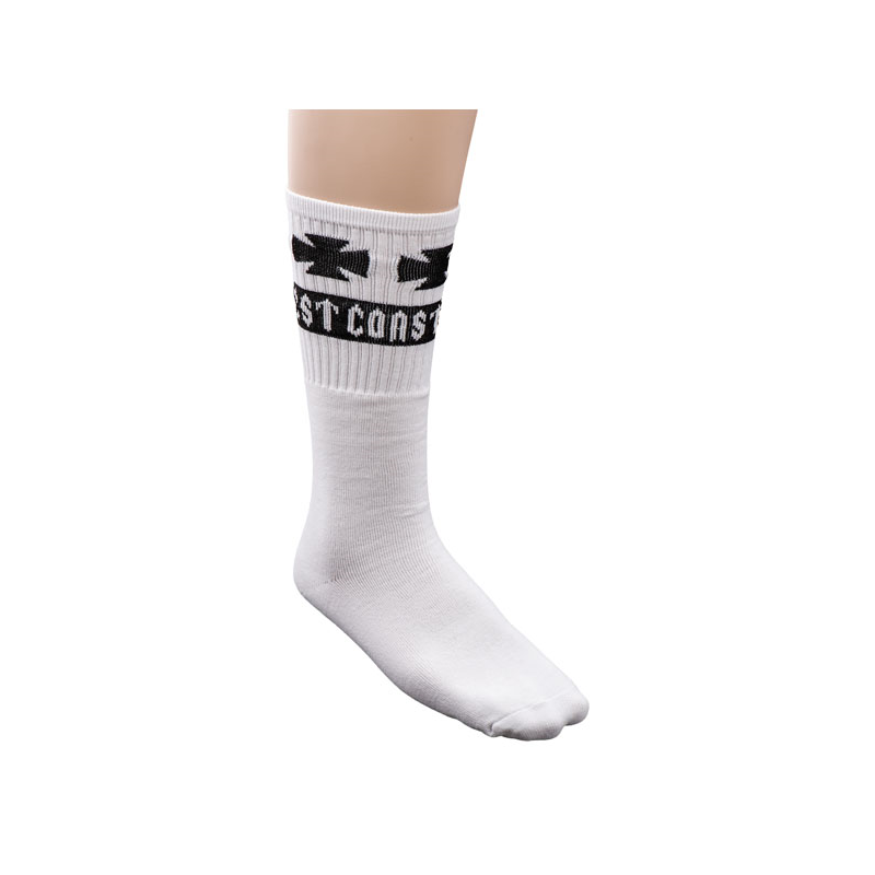 West Cost Choppers Socken - Tube