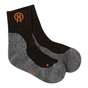 Jesse James Socken - Seamless Coolmax