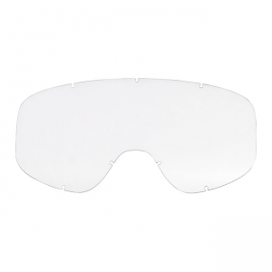 Biltwell Goggles - Moto 2.0 Replacement Lenses Clear