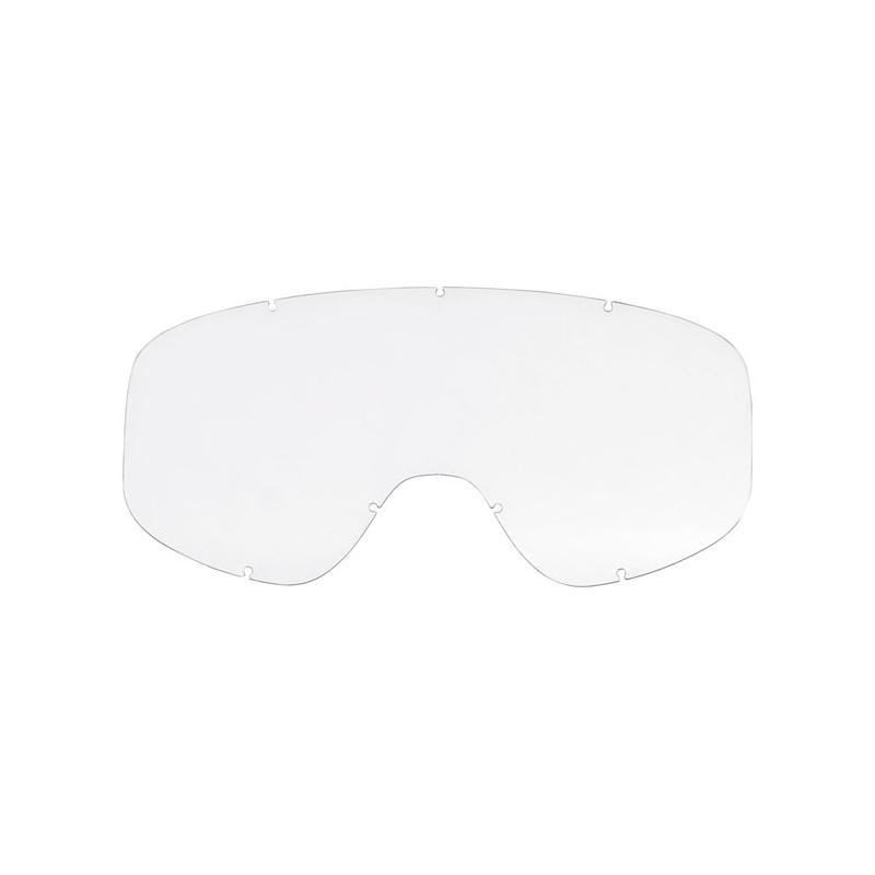 Biltwell Goggles - Moto 2.0 Austauschvisier Klar