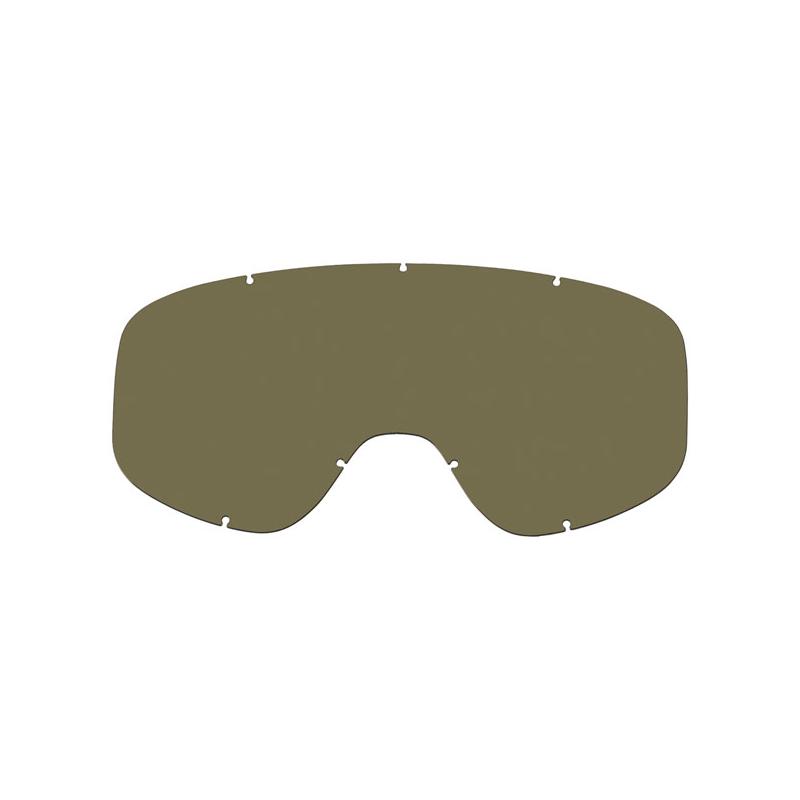 Biltwell Goggles - Moto 2.0 Austauschvisier Gold