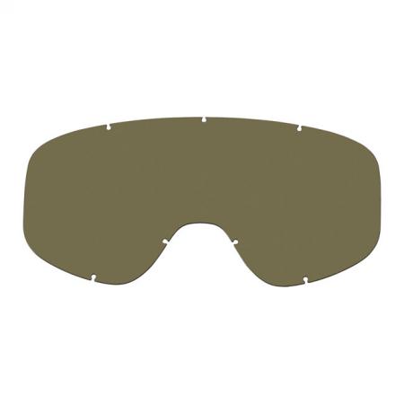 Biltwell Goggles - Moto 2.0 Replacement Lenses Gold