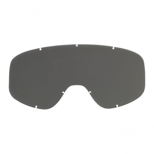 Biltwell Goggles - Moto 2.0 Replacement Lenses Smoke