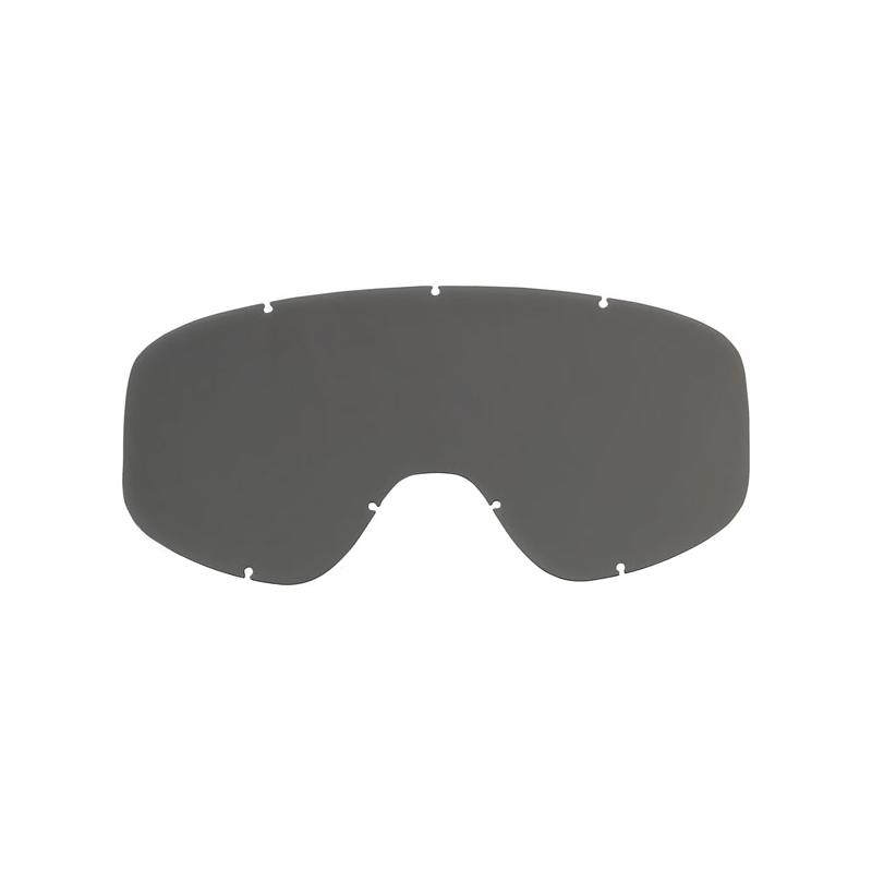 Biltwell Goggles - Moto 2.0 Replacement Lenses Smoke