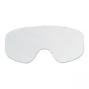 Biltwell Goggles - Moto 2.0 Austauschvisier Chrome