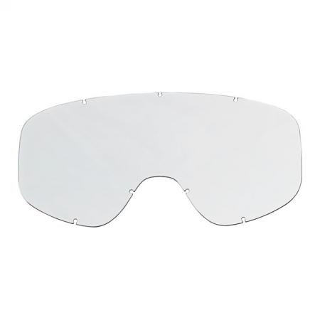 Biltwell Goggles - Moto 2.0 Replacement Lenses Chrome