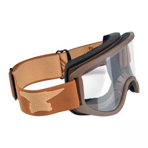 Biltwell Goggles - Moto 2.0 Script