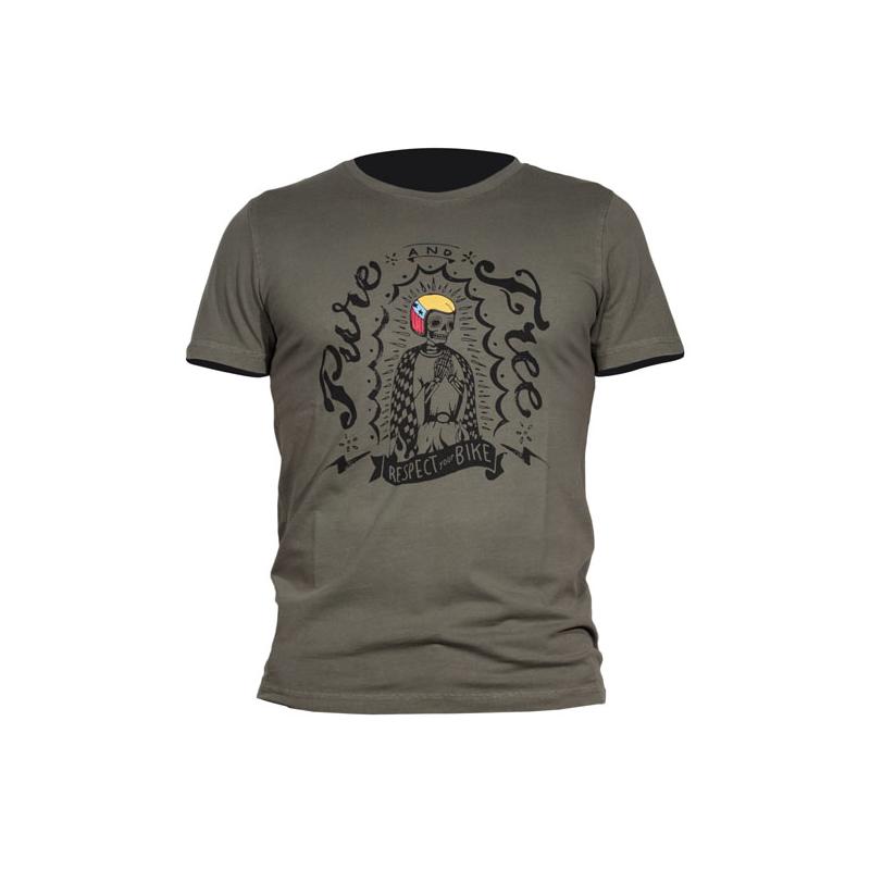 DMD T-Shirt - Respect