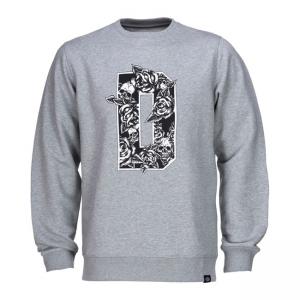Dickies Sweater - Hornbrook Grau