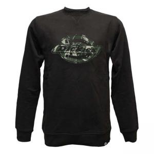 Dickies Sweater - Chicago Schwarz