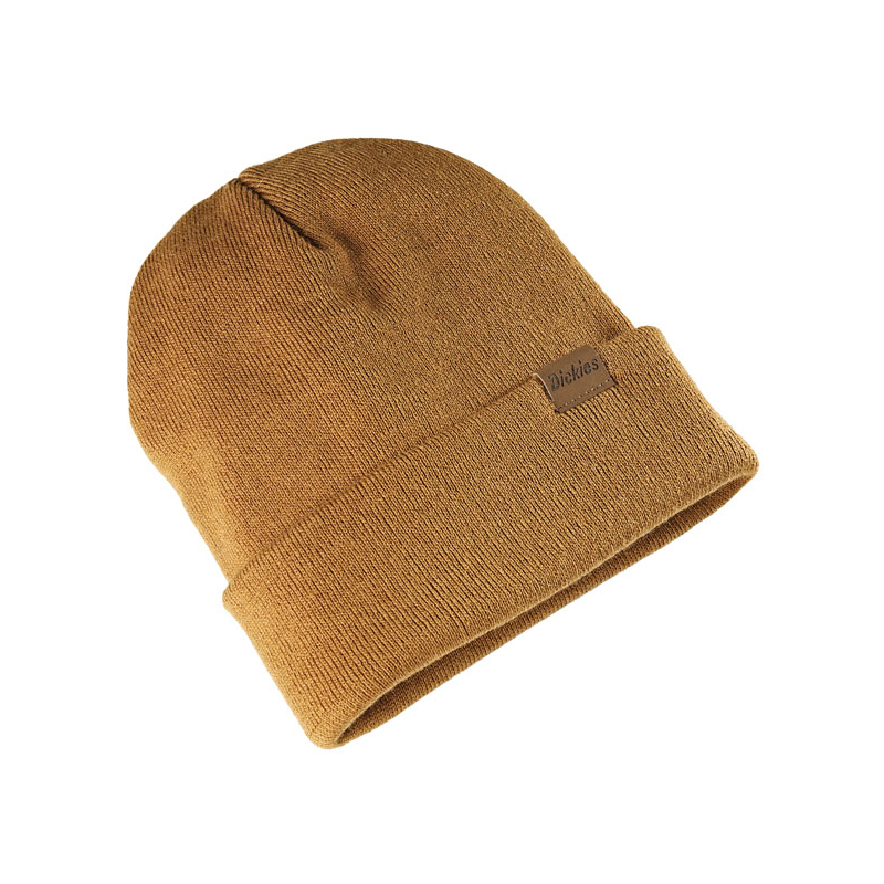 Dickies Beanie - Alaska Brown Duck